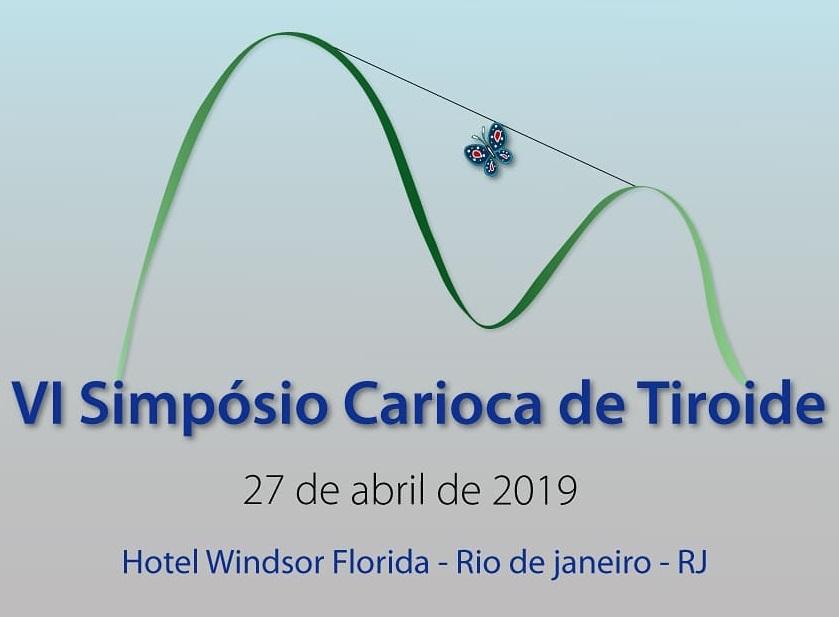 VI Simposio Carioca Tiroide