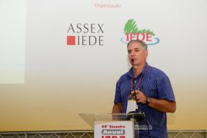 44º Encontro do IEDE - 2015