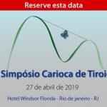 Simpósio Carioca de Tireoide